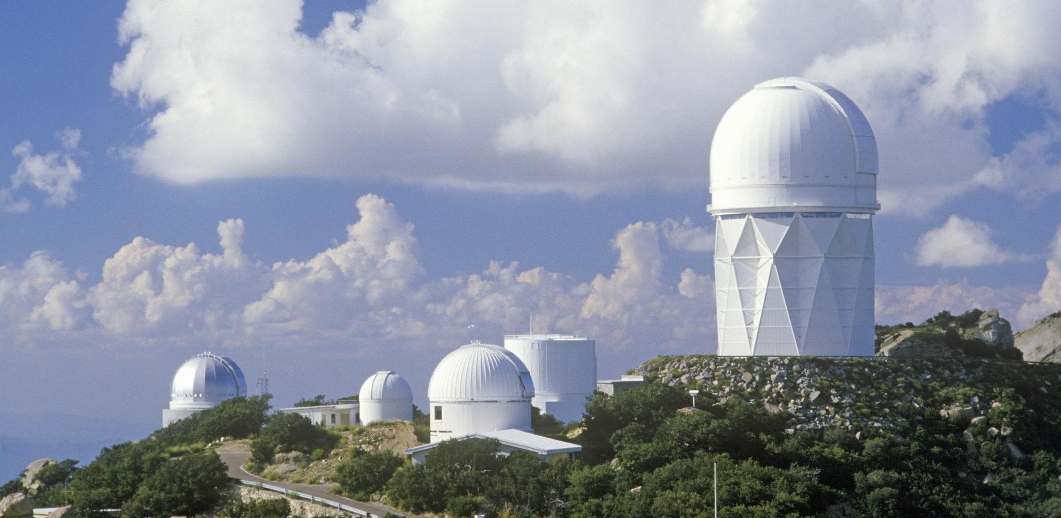 Kitt Peak Observatory